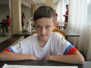 Глеб Антонов