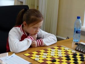 Полина Сибирякова